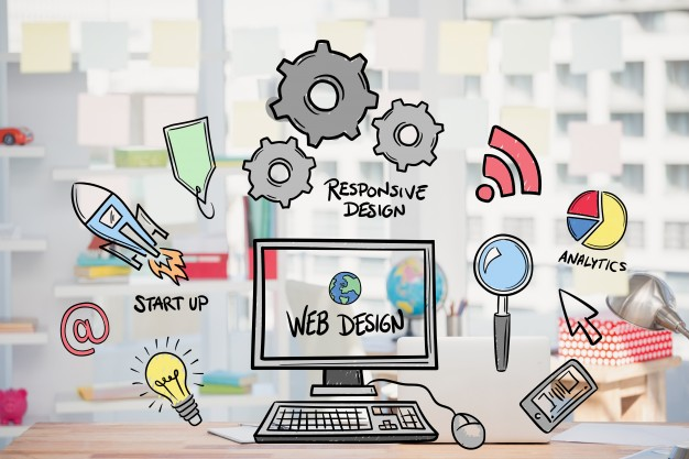 Web Design Company, SEO Agency Delhi-India, Web Development