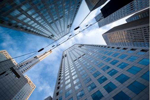 Large Corporates